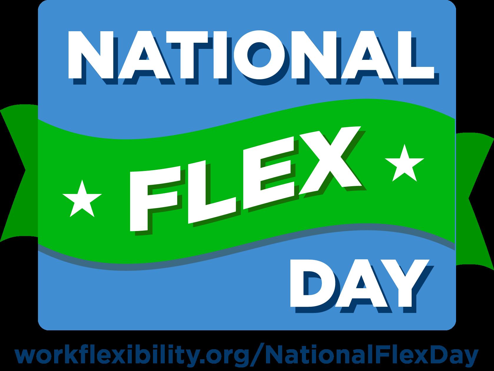 national flex day 1 million for work flexibility