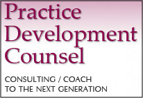Practice Development Counsel