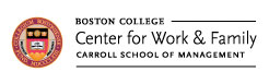 Boston College Center for Work and Family