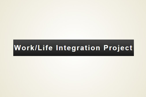 Image result for WORK LIFE INTEGRATION