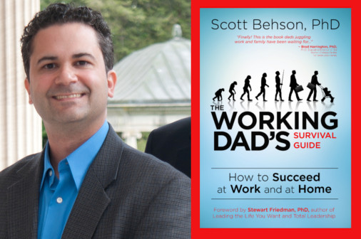 Scott Behson