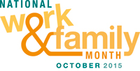 National Work & Family Month