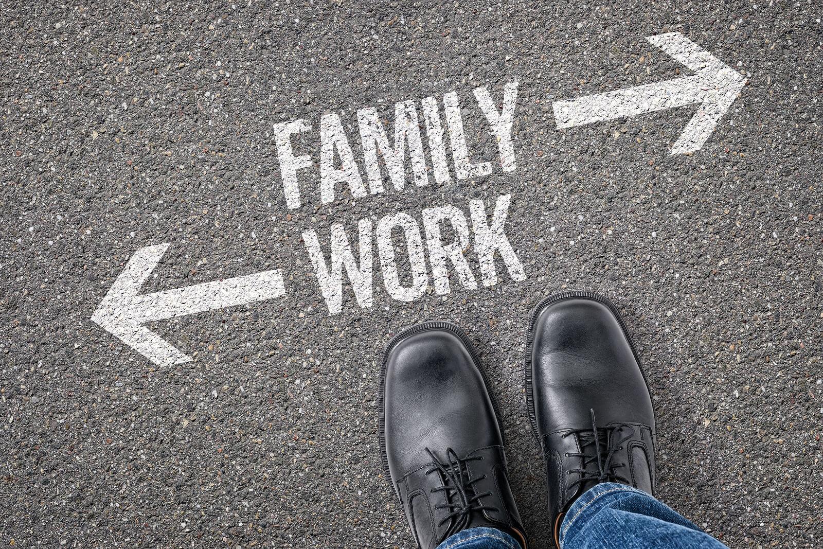 work-family