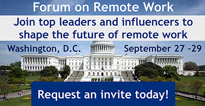 Forum on Remote Work
