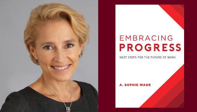 Sophie Wade