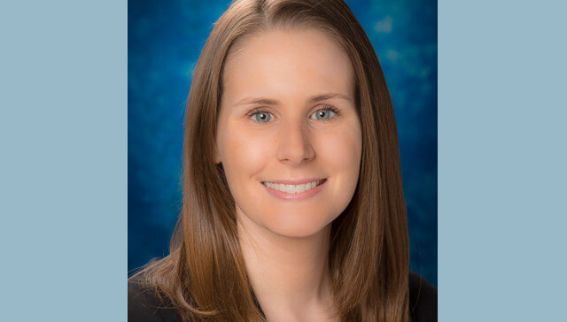 Katherine Hubert women in STEM
