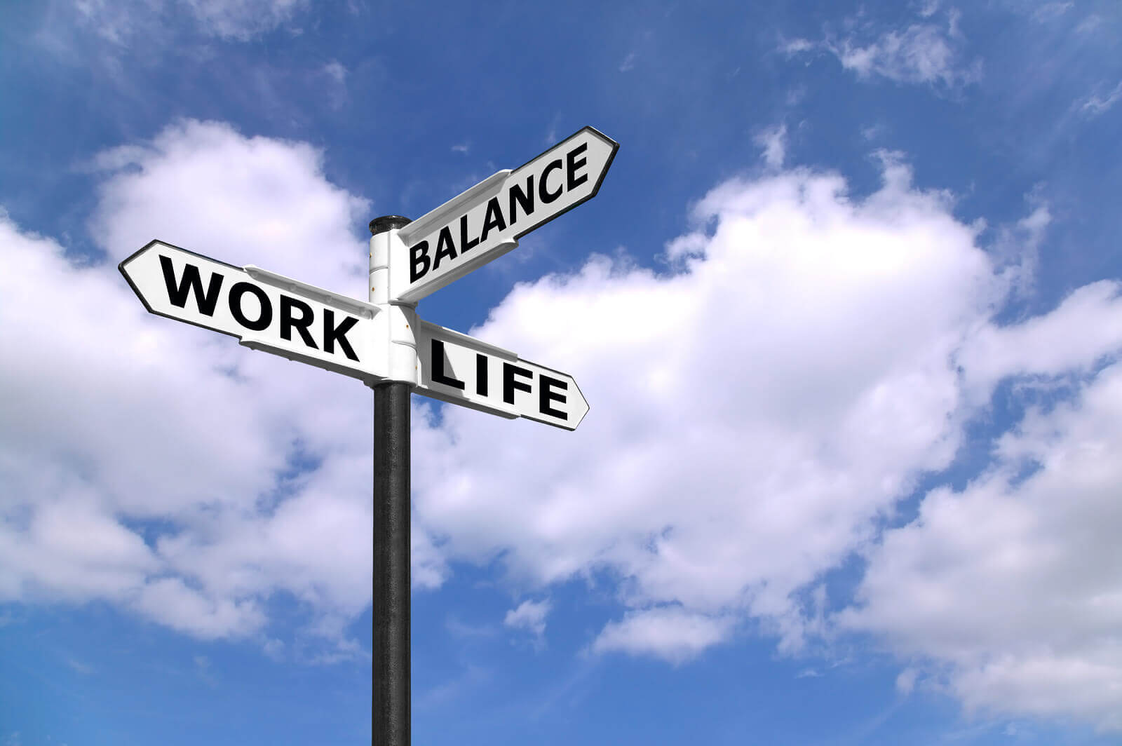 Great Ted Talks on Work-Life Balance