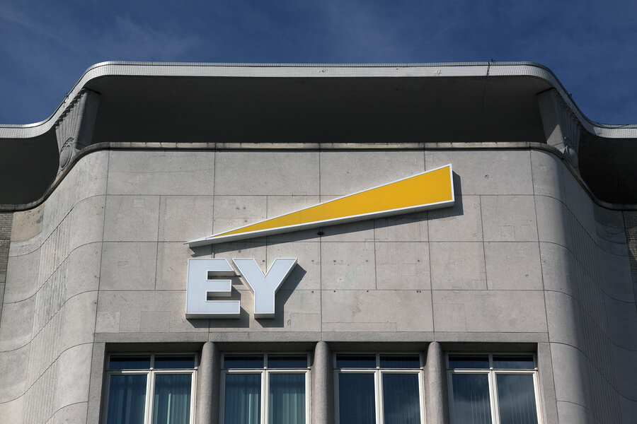 Spotlight on Ernst & Young