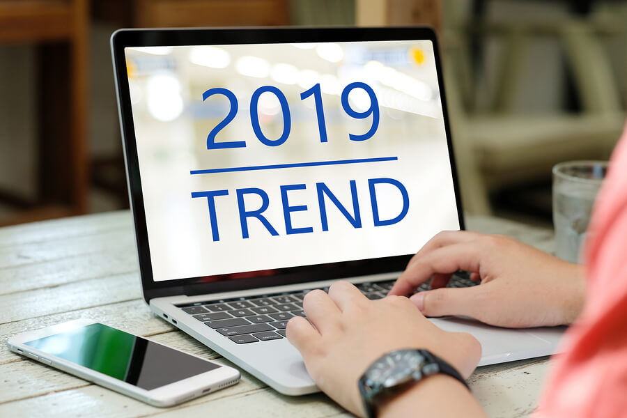 Workplace trends for 2019 include flexibility