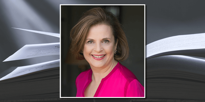 Interview with Kathryn Sollmann on redefining ambition