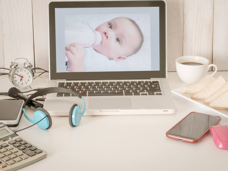 Returning to Work as a New Parent